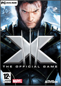 Gra X-Men: The Official Game (PC)