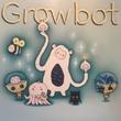 game Growbot