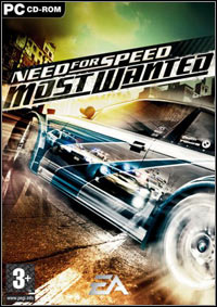 Gra Need for Speed: Most Wanted (2005) (PC)