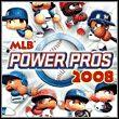 game MLB Power Pros 2008