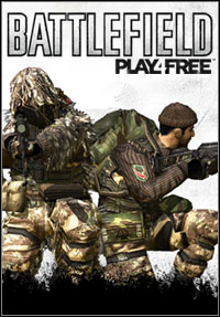 Gra Battlefield Play4Free (PC)