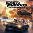 game Fast & Furious: Crossroads