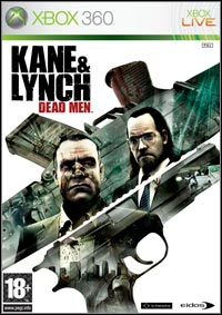 Kane & Lynch: Dead Men [X360]