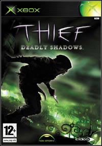 Game Thief: Deadly Shadows (PC) Cover