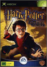 Gra Harry Potter and the Chamber of Secrets (XBOX)