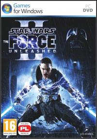 Star Wars: The Force Unleashed II [PC]