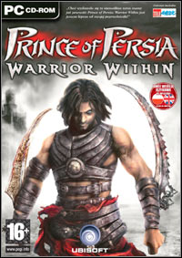 Gra Prince of Persia: Warrior Within (PC)