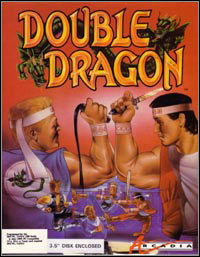 double dragon pc game