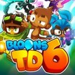 game Bloons TD 6