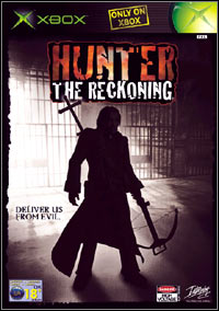 Hunter: The Reckoning [XBOX]