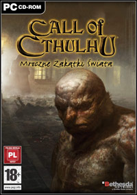 Gra Call of Cthulhu: Dark Corners of the Earth (PC)