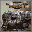 Okładka MechWarrior Online (PC)