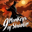 game 9 Monkeys of Shaolin