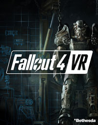 Fallout 4 VR Game Box