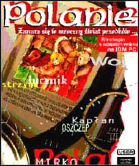 Polanie Game Box