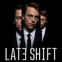 Game Late Shift (PC) Cover
