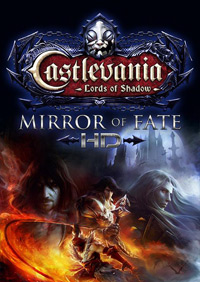 Castlevania: Lords of Shadow – Mirror of Fate HD [PS3]