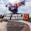 game Tony Hawk's Pro Skater 5
