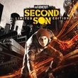 game inFamous: Second Son