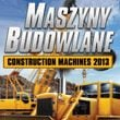 Construction Machines 2013
