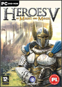 Heroes of Might and Magic V [PC]