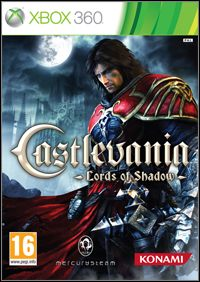 Castlevania: Lords of Shadow [X360]