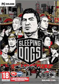 Gra Sleeping Dogs (PC)