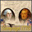 game Campaign 1776: The American Revolution