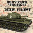game Graviteam Tactics: Mius-Front