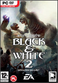 Gra Black & White 2: Battle of The Gods (PC)