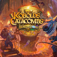 Game Hearthstone: Kobolds and Catacombs (PC) Cover