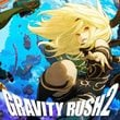 game Gravity Rush 2