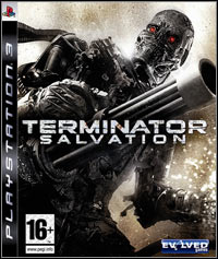 Terminator Salvation: The Videogame [PS3]