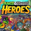 game Plants vs. Zombies Heroes