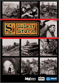 Silent Storm Game Box