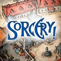 Game Sorcery! 2 (PC) Cover