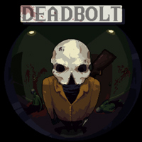 Game Deadbolt (PC) Cover