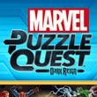 Game Marvel Puzzle Quest: Dark Reign (PC) Cover