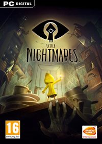 Game Little Nightmares (PS4) Cover