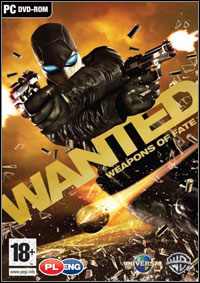 Wanted: Weapons of Fate [PC]