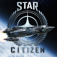 Star Citizen Game Box