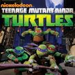 game Nickelodeon's Teenage Mutant Ninja Turtles