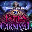 game Mystery Case Files: Fate's Carnival