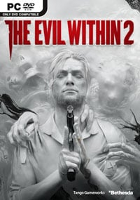 The Evil Within 2 Miniature
