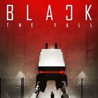 Game Black The Fall (PC) Cover
