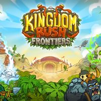 Kingdom Rush Frontiers [PC]