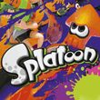 Game Splatoon (WiiU) Cover