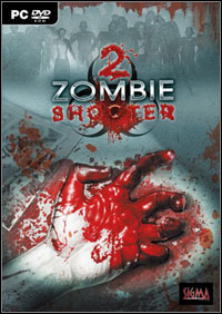 Game Zombie Shooter 2 (PC) Cover