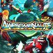 game Awesomenauts