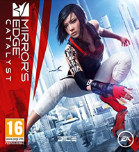 Okładka Mirror's Edge Catalyst (PC)